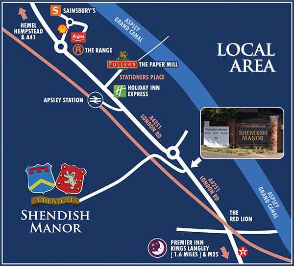local-map